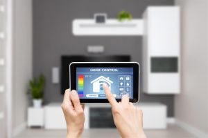 Smart Thermostat Now