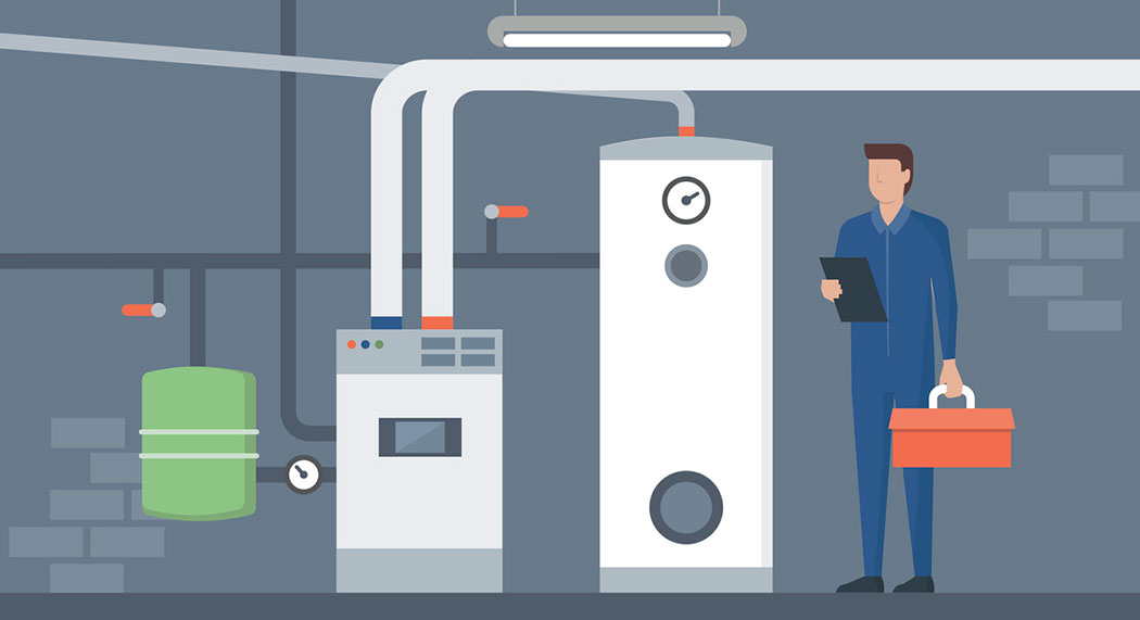 Thinking About Diy Ing Your Furnace Repair Think Again