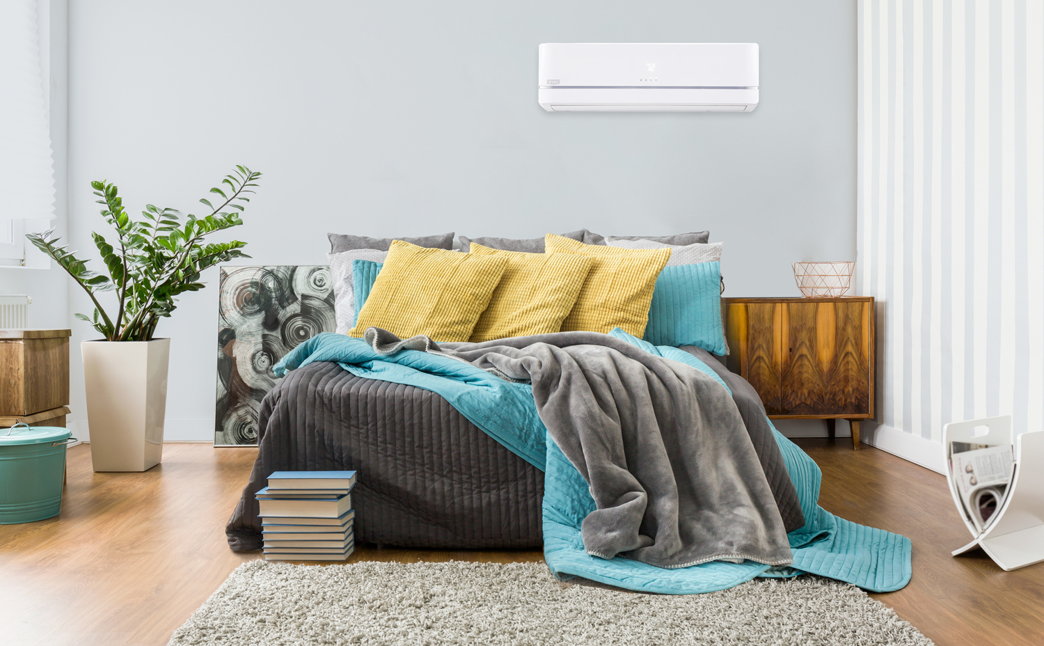 Ductless Heat Pumps And The Pnw Washington Energy Services