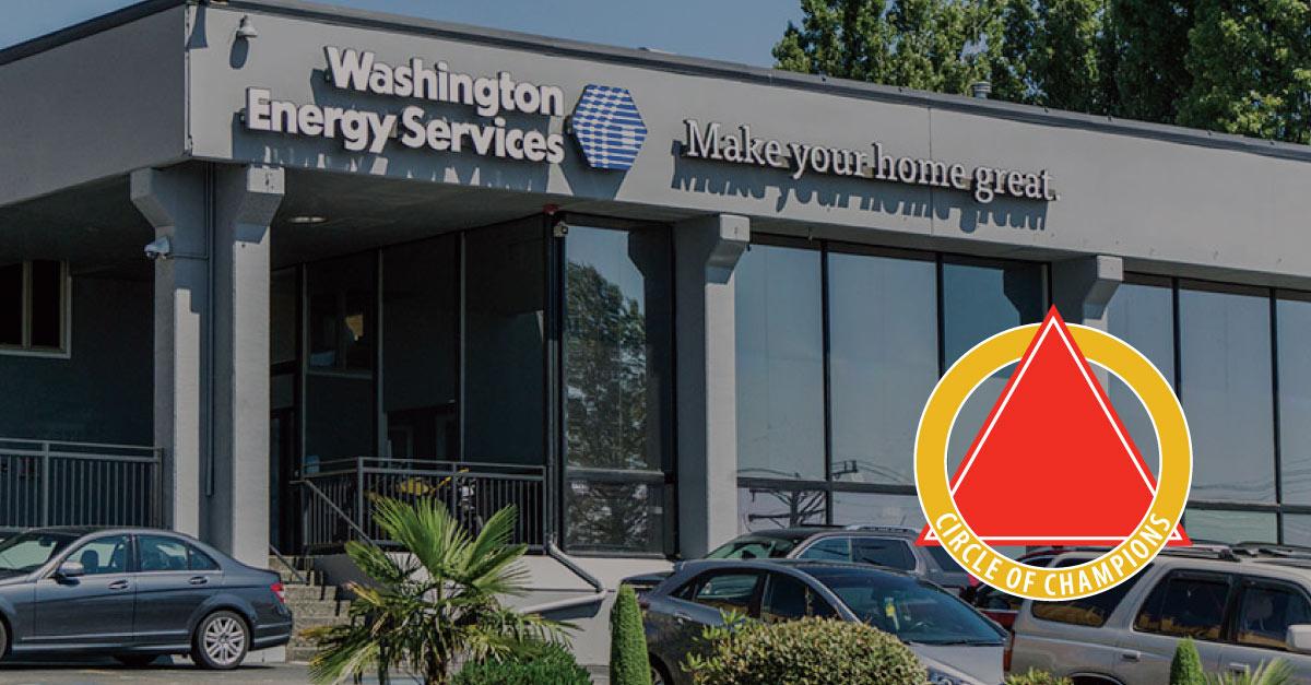 Bryant Awards 2 Washington Energy Services