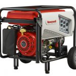 portable generator in seattle