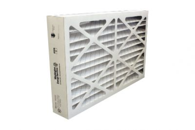 Home Filter Protection