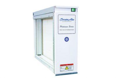 Air Purifier Filter SecureAire